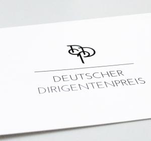 Deutscher Dirigentenpreis→