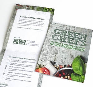 Green Chefs→